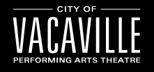 Vacaville Performing Arts Theatre logo
