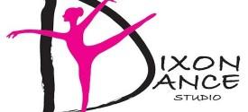 Dixon Dance Logo