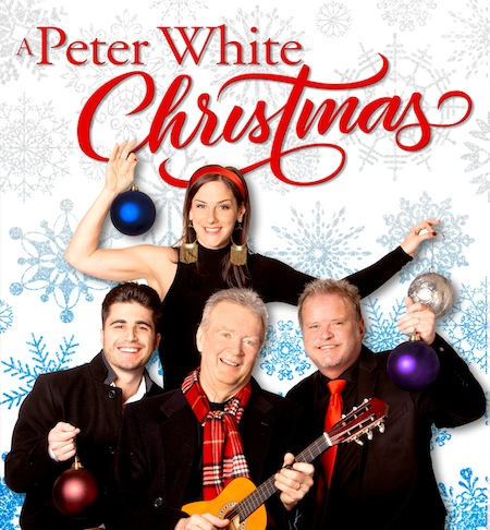 White Christmas In Theaters.Events Vacaville Performing Arts Theatre